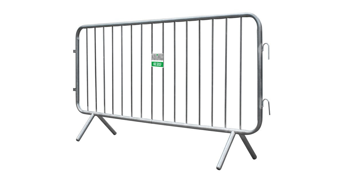 Haras Crowd Safety Barrier