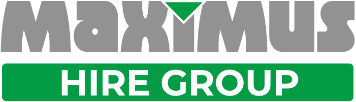 Maximus Hire Group Logo
